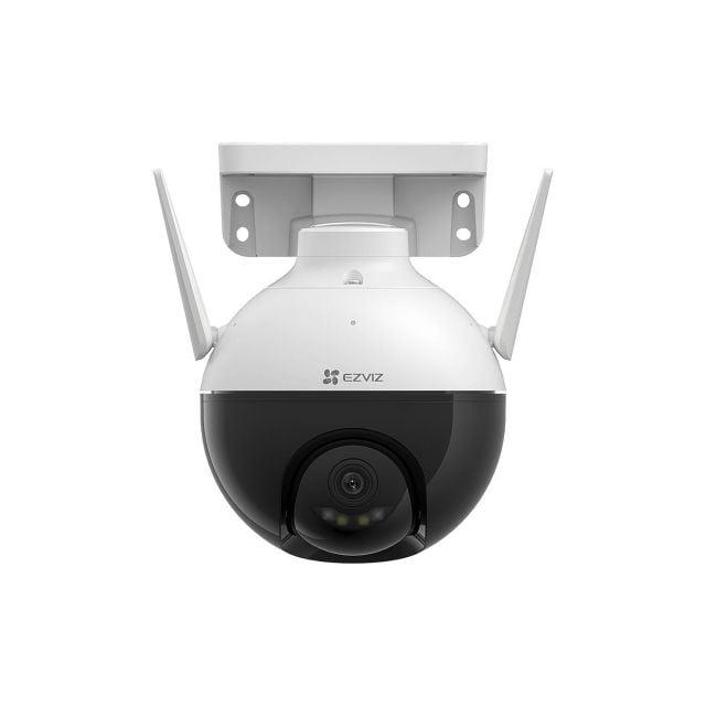 Camara de Seguridad HD con Movimiento Panoramico Ezviz C8C