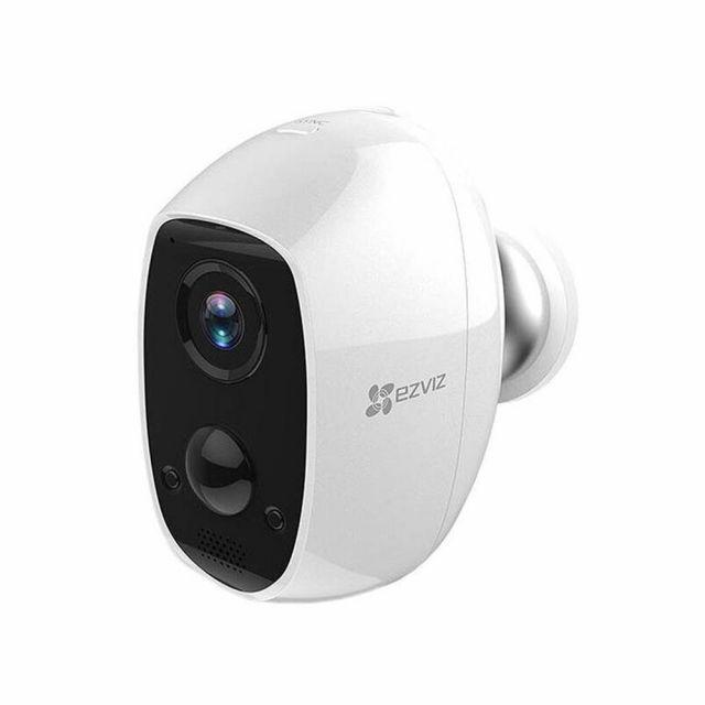 Camara de Seguridad Inalambrica HD 1080p  Ezviz C3A