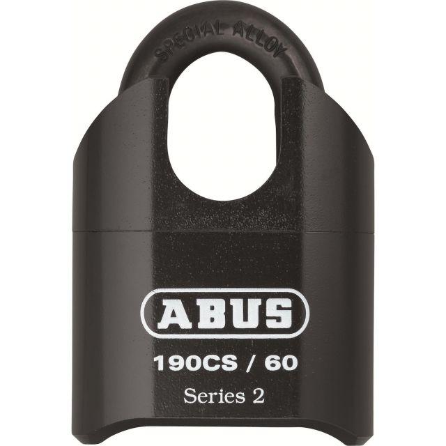 Candado de Acero con Clave Abus 190