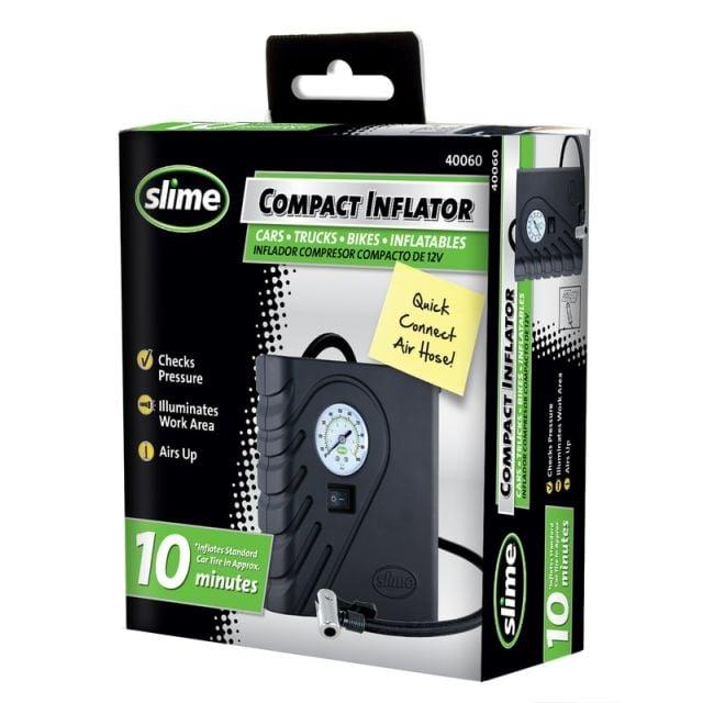 Compresor Slime Compract 12V