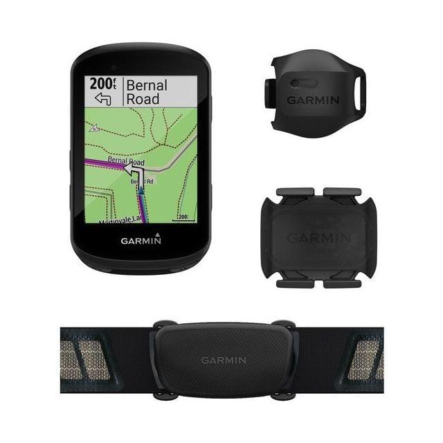 Pack de Sensor Garmin  Edge 530