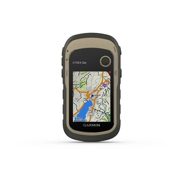 Garmin eTrex 32X GPS de Mano