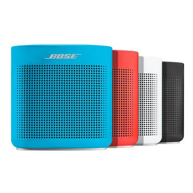 Bose Soundlink Color II - Parlante Bluetooth