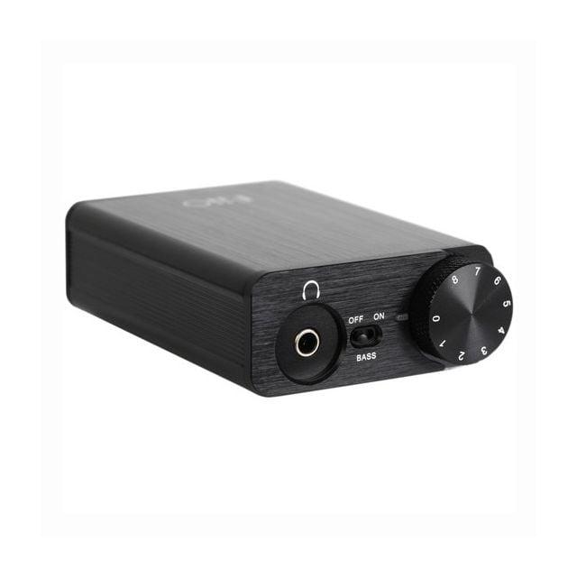 Nuevo FiiO E10K Amplificador de Audifonos USB & DAC