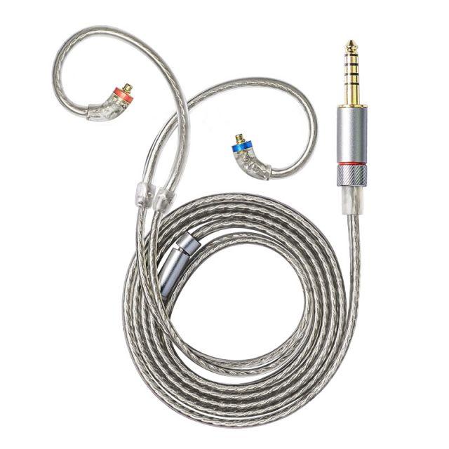 Cable para Audifonos MMCX de 4,4 mm de alta calidad
