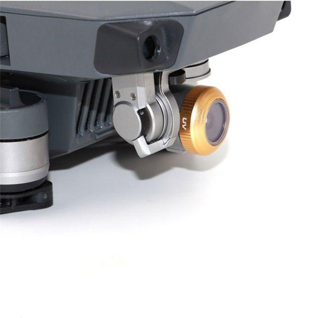 Filto UV para Drone DJI Mavic Telesin 1