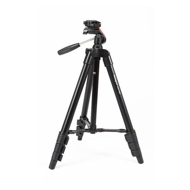 Tripode de Aluminio DIGI-3400 FotoPro Negro