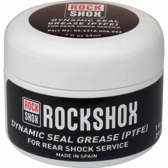 Grasa SRAM PTFE Dynamic Seal 1 Oz