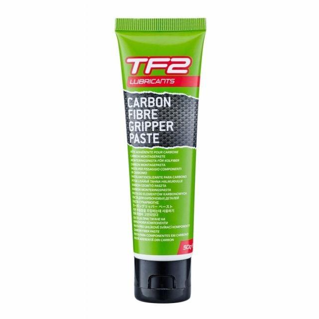 Grasa TF2 Weldtite para piezas de Carbono 50 gr