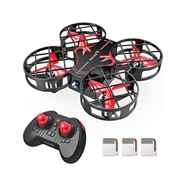 Mini Drone SNAPTAIN H823H PLUS
