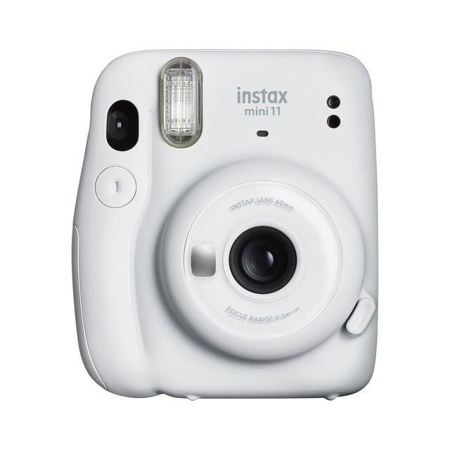 Instax Mini 11 Fujifilm Blanco