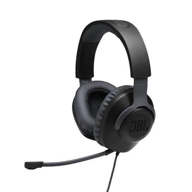 Audifono Gamer con Cable  JBL Quantum 100