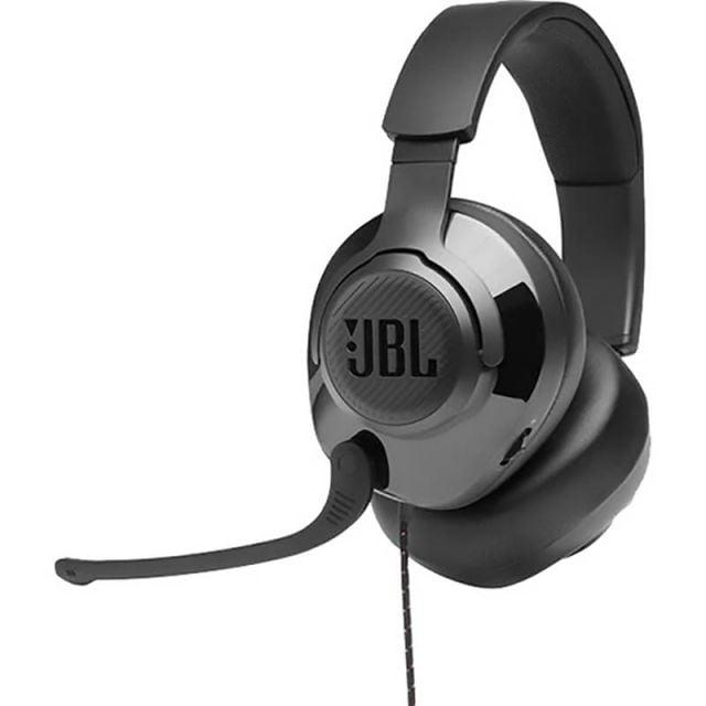 Audifono Gamer Over-Ear  JBL Quantum 300