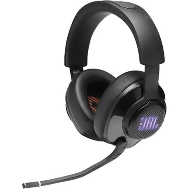 Audifono Gamer JBL Over-Ear  Quantum 400 con Cable USB
