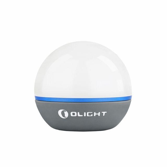 Luz LED Olight Obulb Gris