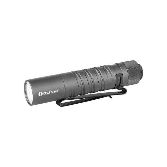 Linterna Olight i5T EOS Gunmetal Grey Edicion Limitada