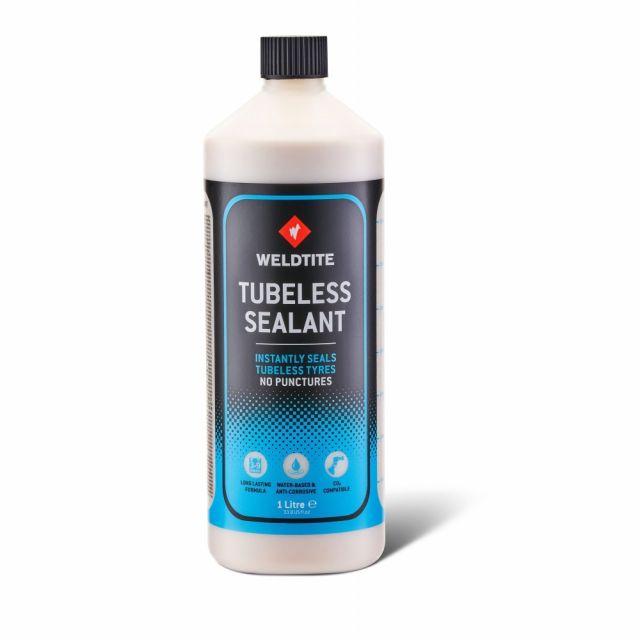 Liquido Sellante Tubular 1 Litro Weldtite