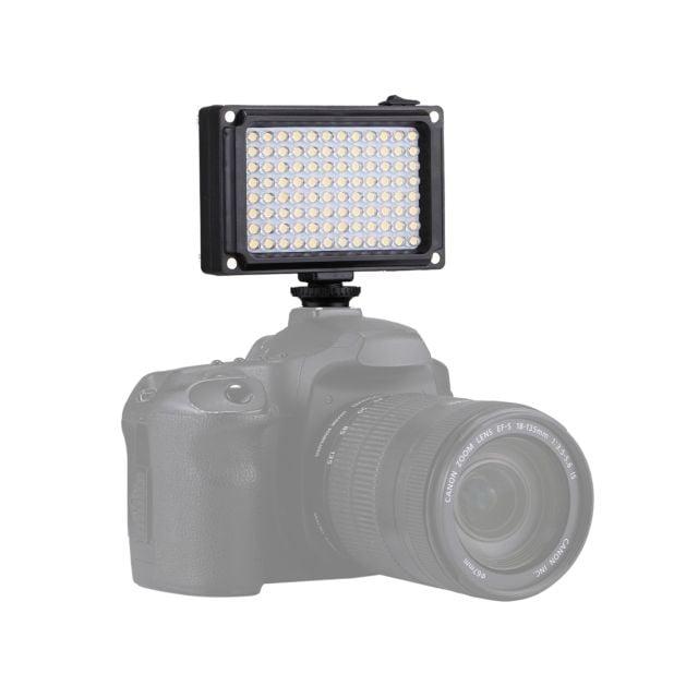Luz LED Puluz Pocket 96 LED