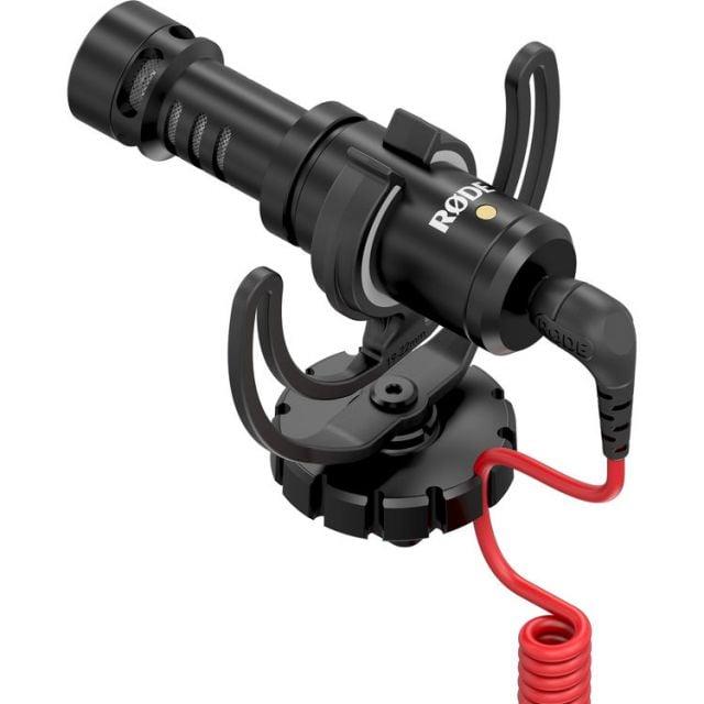 Microfono Video Micro Rode