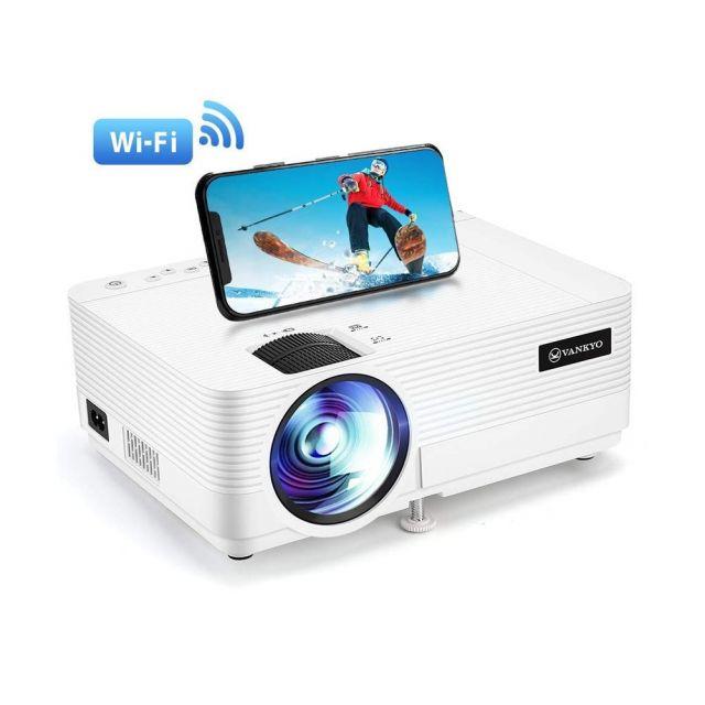 Mini proyector VANKYO Leisure 470  con WiFi Full HD 1080P