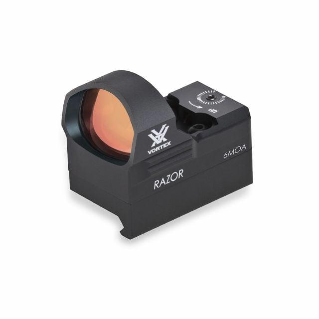Mira Holografica Vortex Razor Red Dot