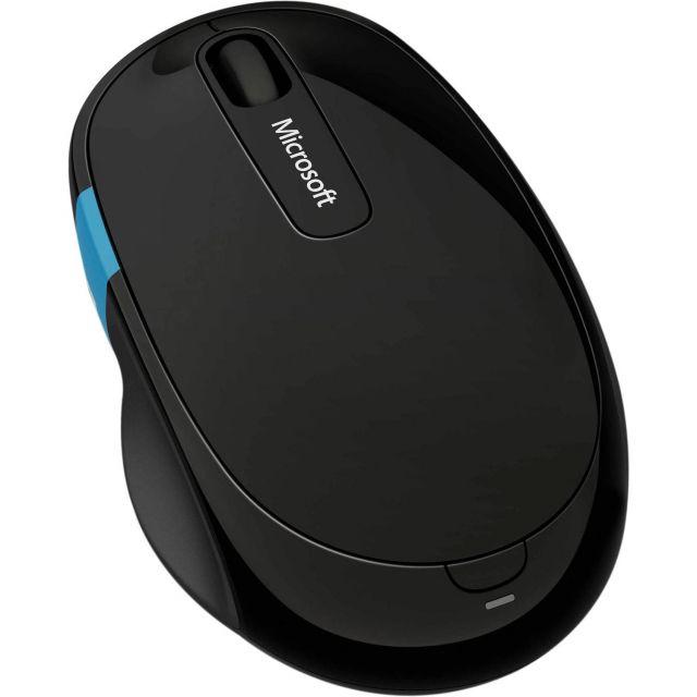 Mouse Inalámbrio Microsoft Sculpt Comfort