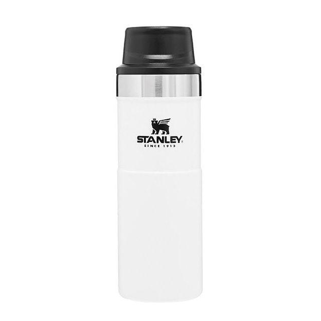 Mug Stanley Classic 473 ML Blanco