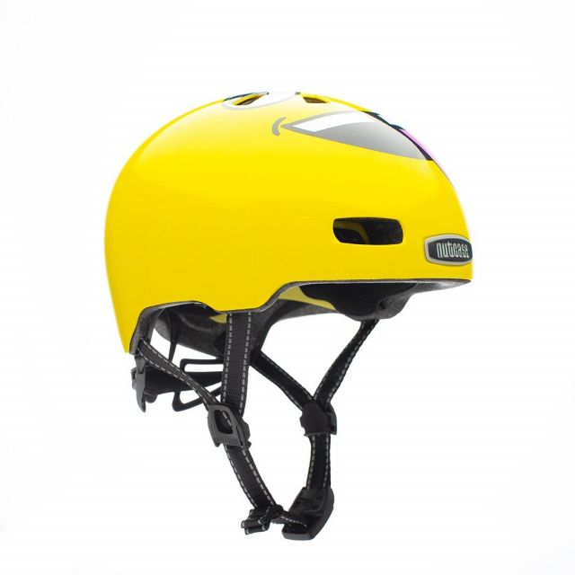 Casco para Niños Little Nutty Tongues Out Gloss Mips T (48cm-52cm)