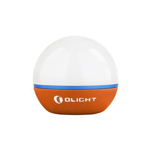 Luz LED Olight Obulb Naranja