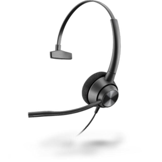 Audifono para Servicio de Atención al Cliente Plantronics EncorePro 310 QD