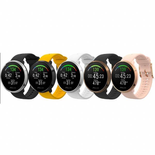 Reloj Fitness con GPS Polar Ignite