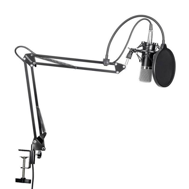 Estudio de grabación profesional Neewer  4