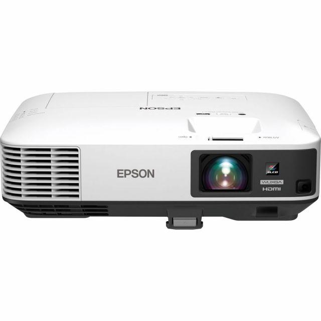 Proyector Epson PowerLite Full HD 2250U