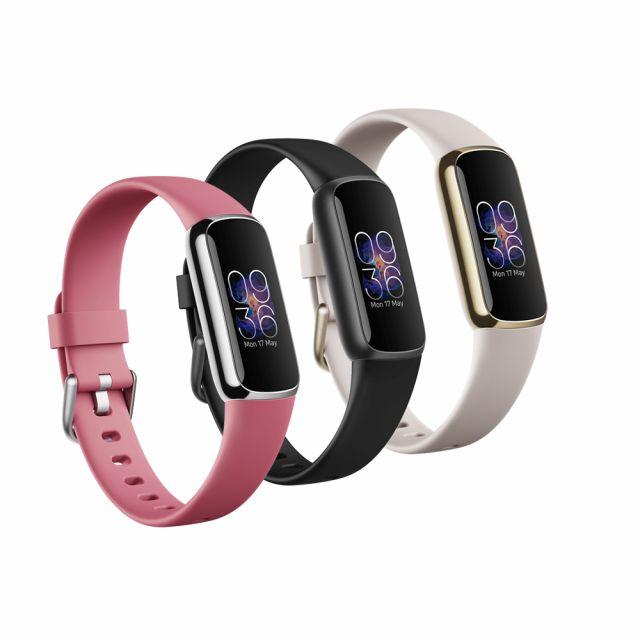 Reloj Fitbit Luxe