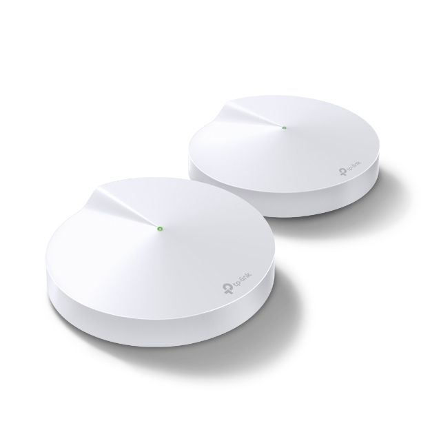 Sistema de Wi-Fi TP-Link Deco M5