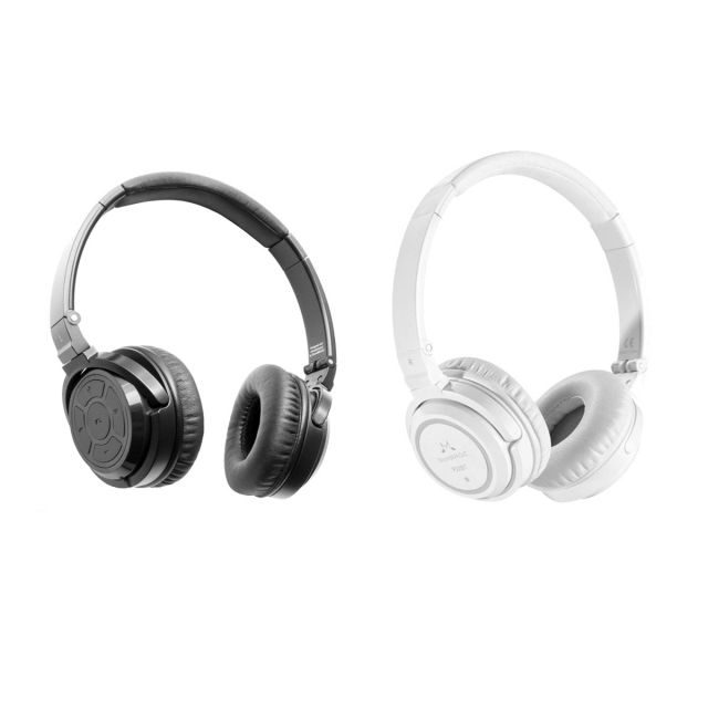 Audifono Bluetooth SoundMAGIC P22BT