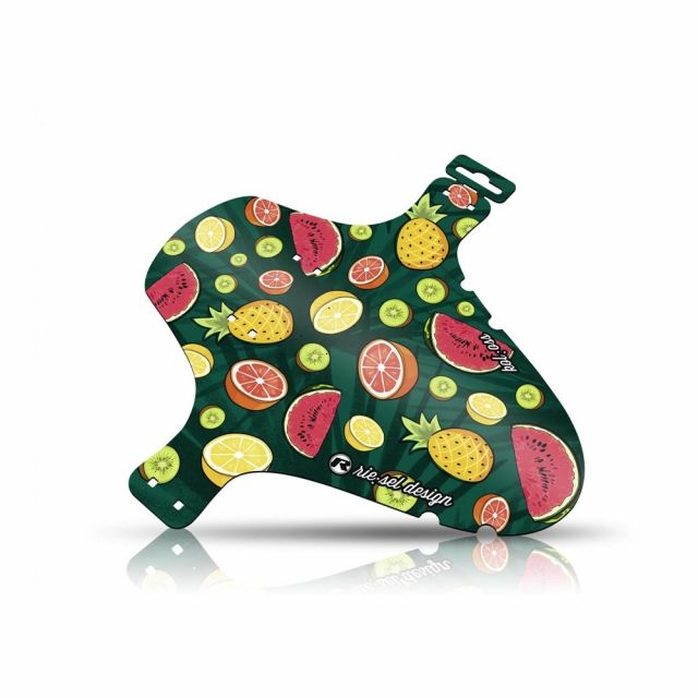 Tapabarros Schlamm:PE Fruit