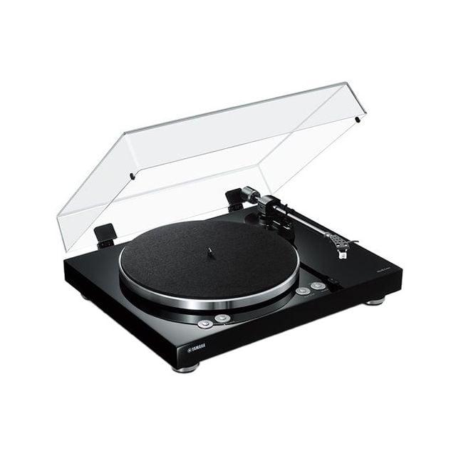 Tocadiscos Estereo Inalambrico de Dos Velocidades Yamaha MusicCast VINYL 500