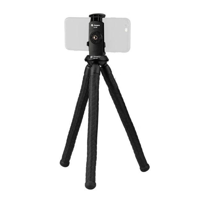 Tripode Flexible con Control Remoto  Fotopro RM-80