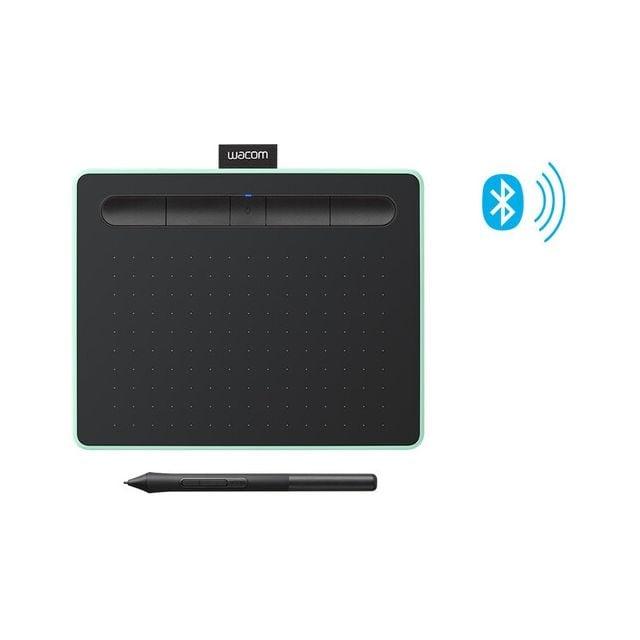 Wacom Intuos Lapiz tableta creativa  Bluetooth