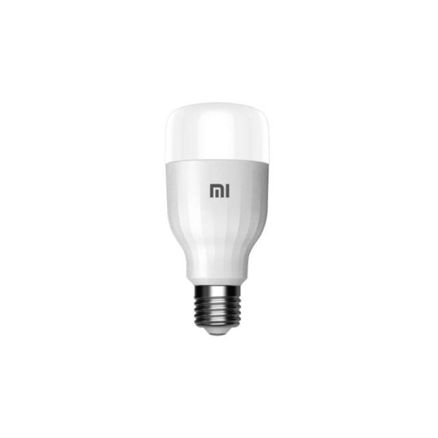 Ampolleta Mi Smart LED  Blanco-Color Xiaomi