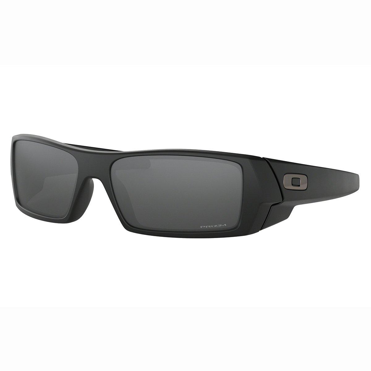 Lentes De Sol Oakley Gascan Prizm Negro d033311dd365
