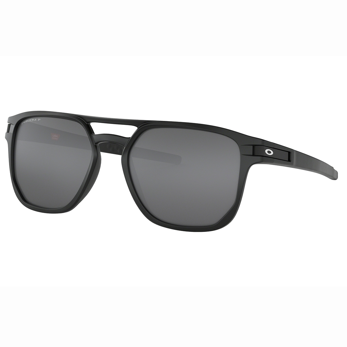 Anteojos Sol Oakley Latch ™ Beta Prizm Negro Polarizado. ebest c4cc014892
