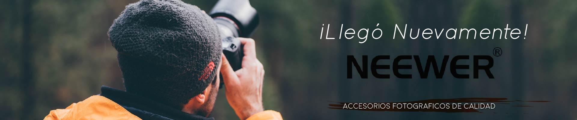 Accesorios Fotograficos Neewer