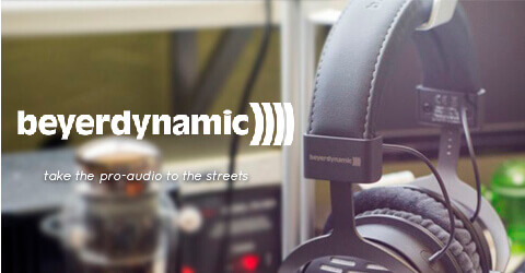 Beyerdynamic Chile