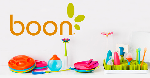 Productos Boon