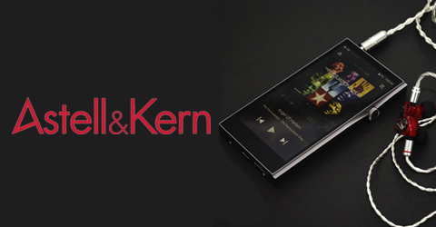 Astell&Kern Chile