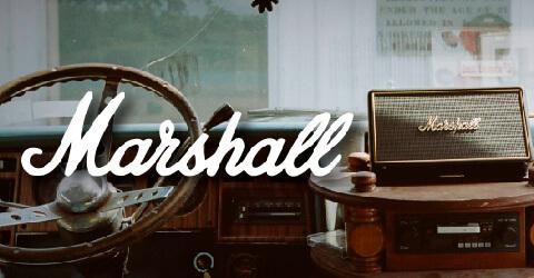 Marshall Chile
