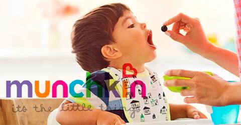 Productos Munchkin