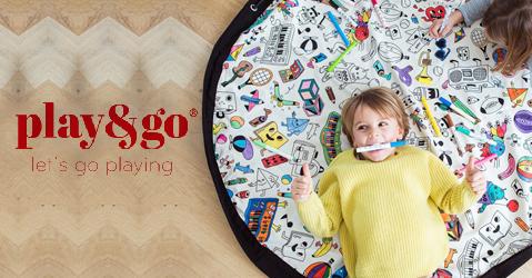 bolsas para juguetes play and go